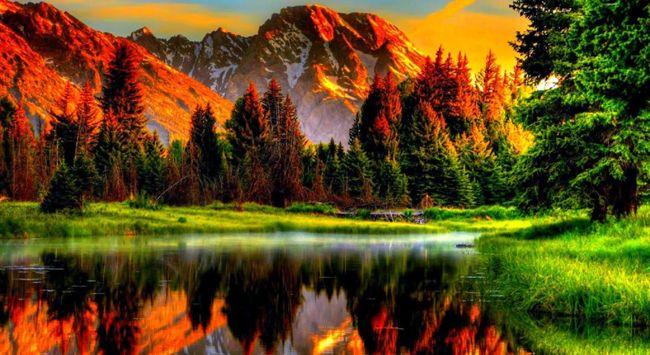 بالصور صور مناظر جميلة , اروع مناظر طبيعيه 4195 1