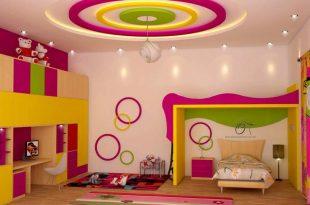 بالصور ديكورات غرف اطفال , اروع ديكورات لغرف الاطفال 5216 1.jpeg 310x205