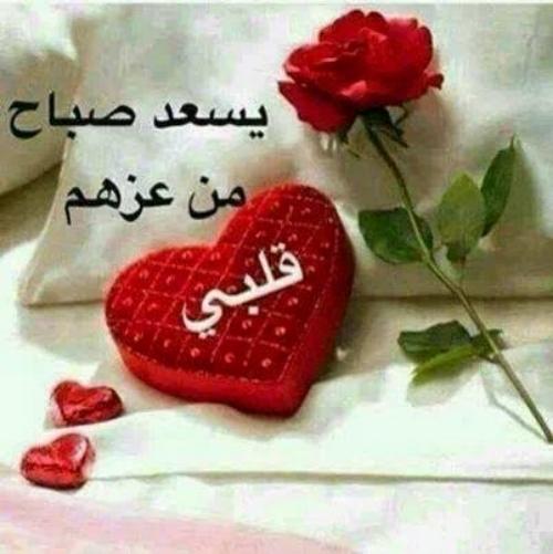 بالصور صباح الخير مسجات , رسايل اجمل الصباحات 5257 2