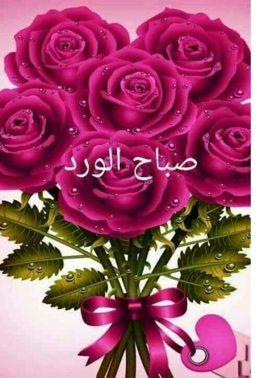 بالصور صباح الخير مسجات , رسايل اجمل الصباحات 5257 8