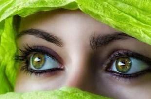 صورة صور عيون ساحرة , اجمل عيون عربيه