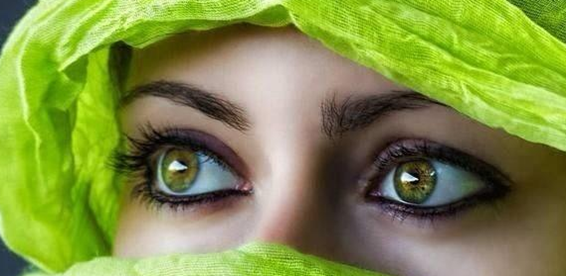 صور صور عيون ساحرة , اجمل عيون عربيه