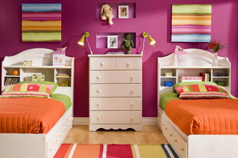 بالصور احدث غرف نوم اطفال , اجمل غرف للاطفال 5322 7