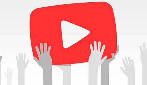 صورة خلفيات يوتيوب , خلفيات حلوة يوتيوب