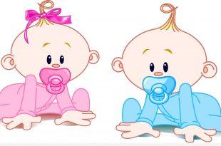 صورة الفرق بين حمل الولد والبنت , اختلاف حمل الولدعن حمل البنت