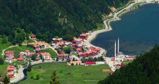 صور اماكن سياحية في تركيا , افضل وجهات سياحيه فى تريا