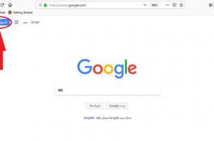 صور عمل ايميل جوجل , ازاى اعمل ايميل جوجل