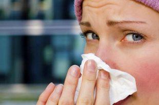 صور اعراض الزكام , علامات وجود مرض الزكام