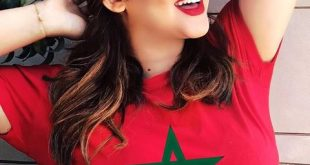 صور بنات مراكش , بنات المغرب العربى