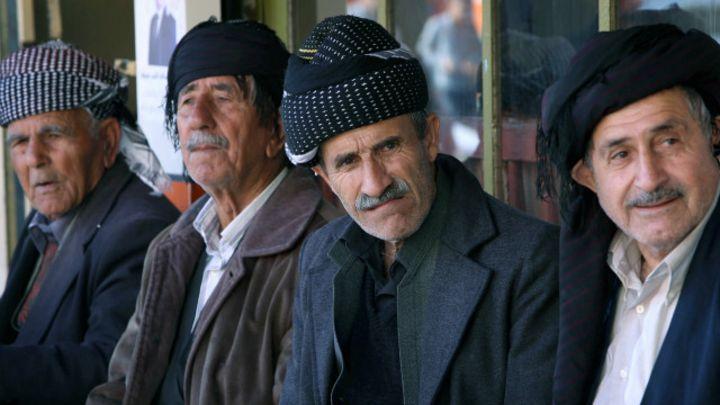 صورة من هم الاكراد , معلومات عن الاكراد