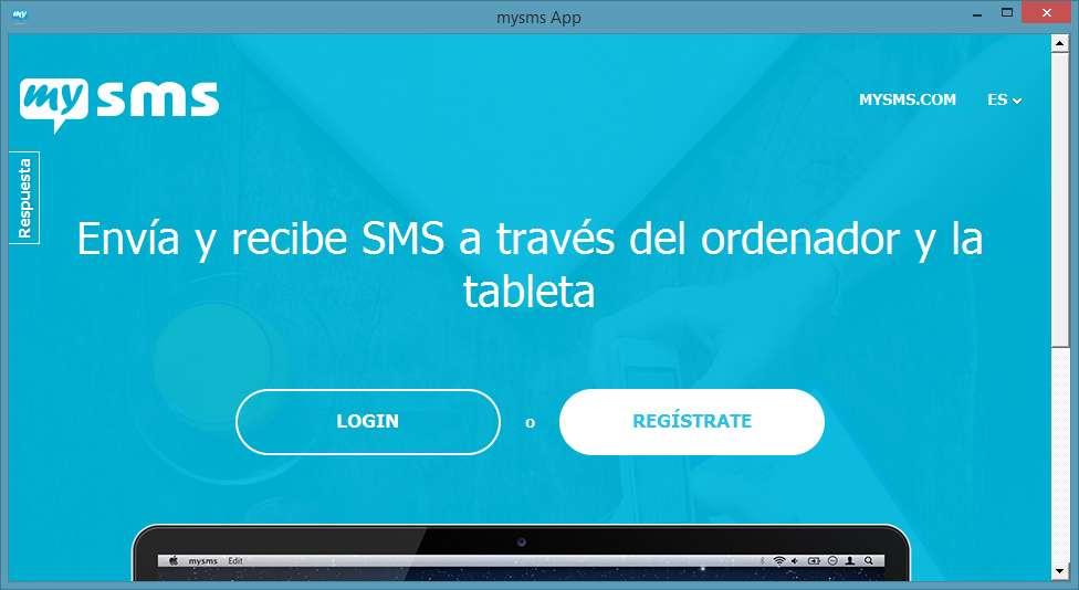 صورة برنامج رسائل , تحميل برنامج رسائل