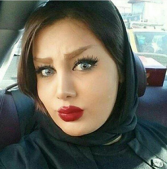 صورة رمزيات فتيات ايرانيات,اجمل الايرانيات 2079 3