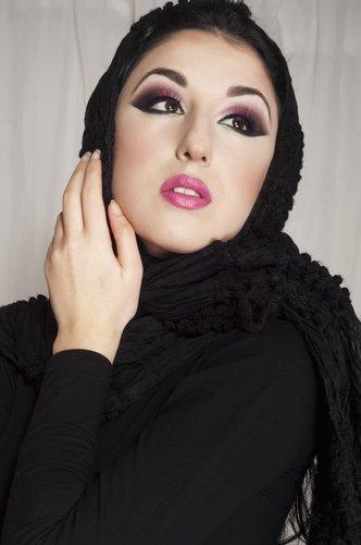 صورة رمزيات فتيات ايرانيات,اجمل الايرانيات 2079 9