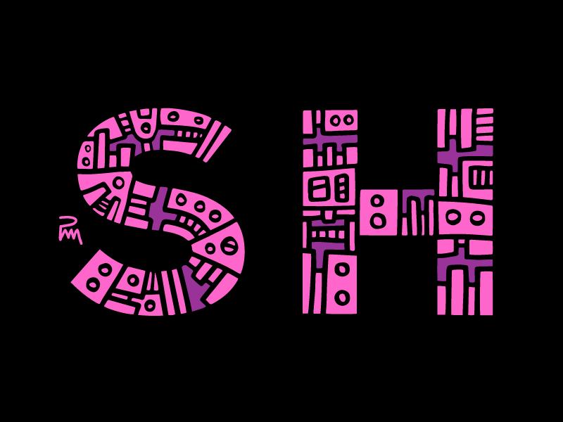 صورة رمزيات لأجمل حرف (sh) ,صور حرف sh 2122