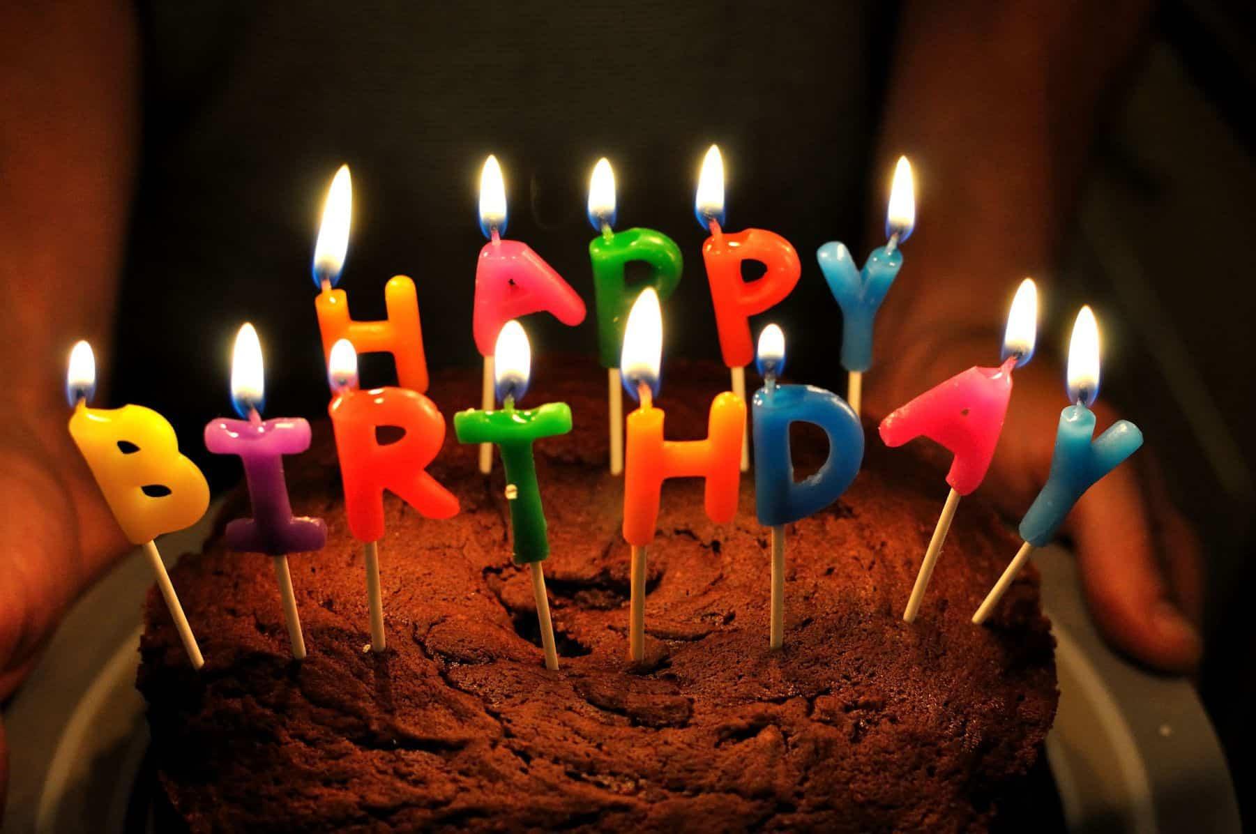 صورة اجمل تهنئة عيد ميلاد 1109 1