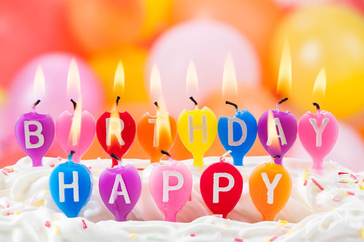 صورة اجمل تهنئة عيد ميلاد 1109 3