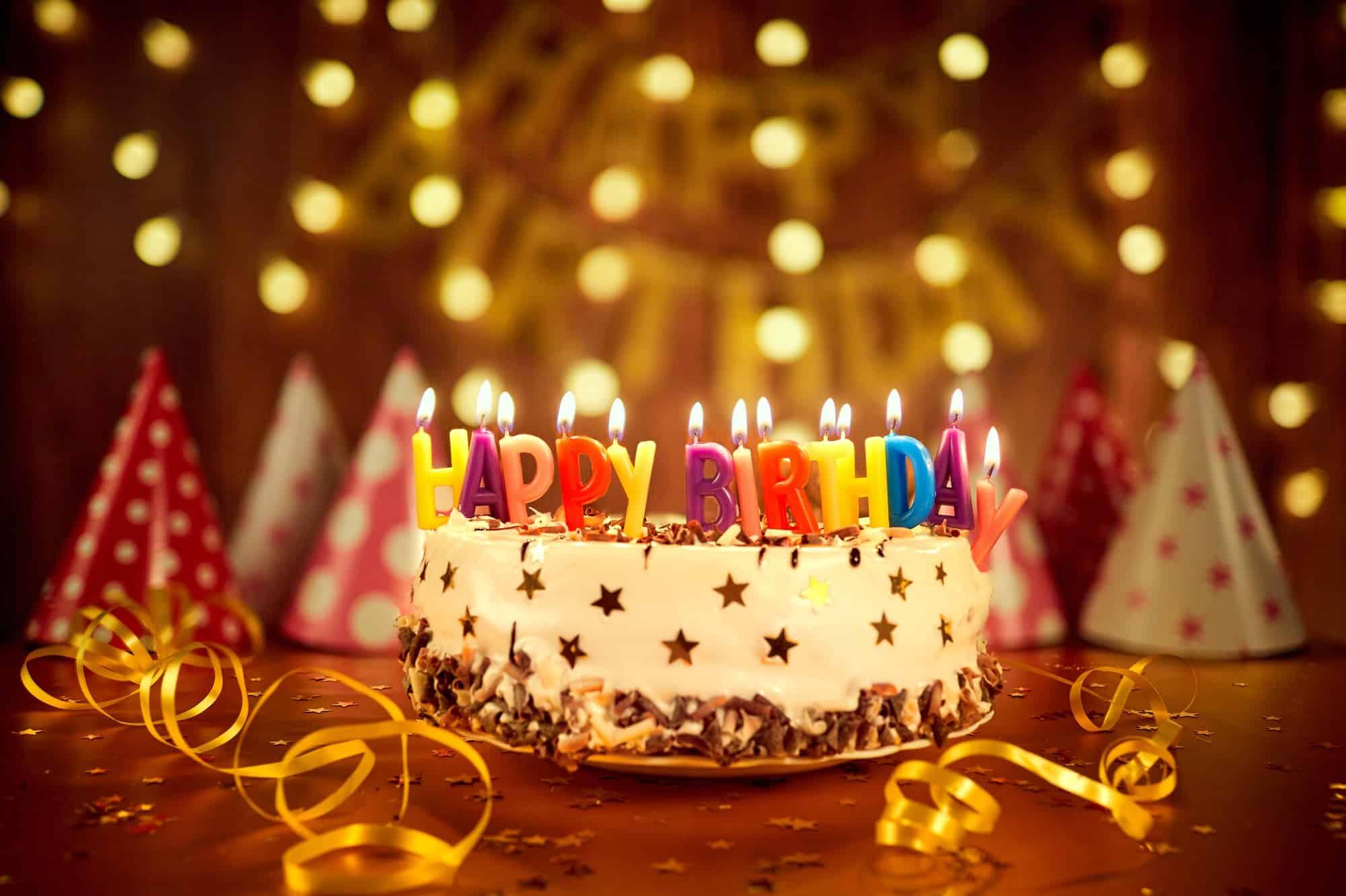 صورة اجمل تهنئة عيد ميلاد 1109 6
