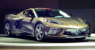 سيارات جديدة